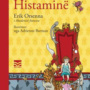Princesha Histaminë