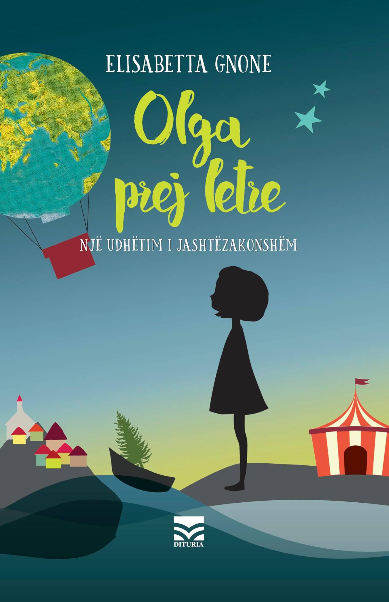 Olga prej letre