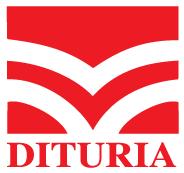 Shtëpia Botuese DITURIA